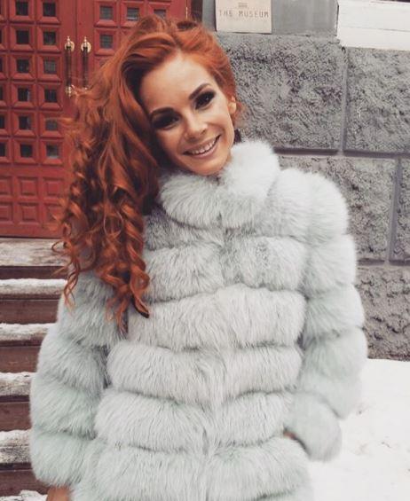 Ксения Маник (Дмитриева)