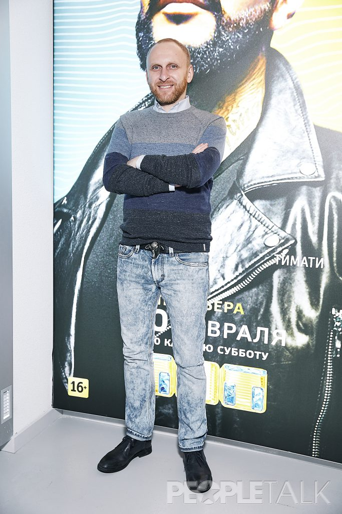 Гавриил Гордеев