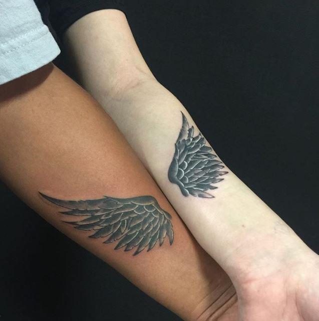 киркорову фото тату крылья для пары том, что придётся