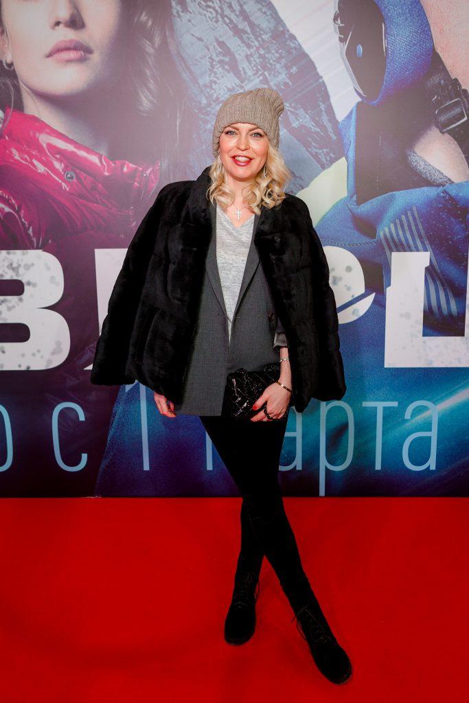 Дарья Михалкова