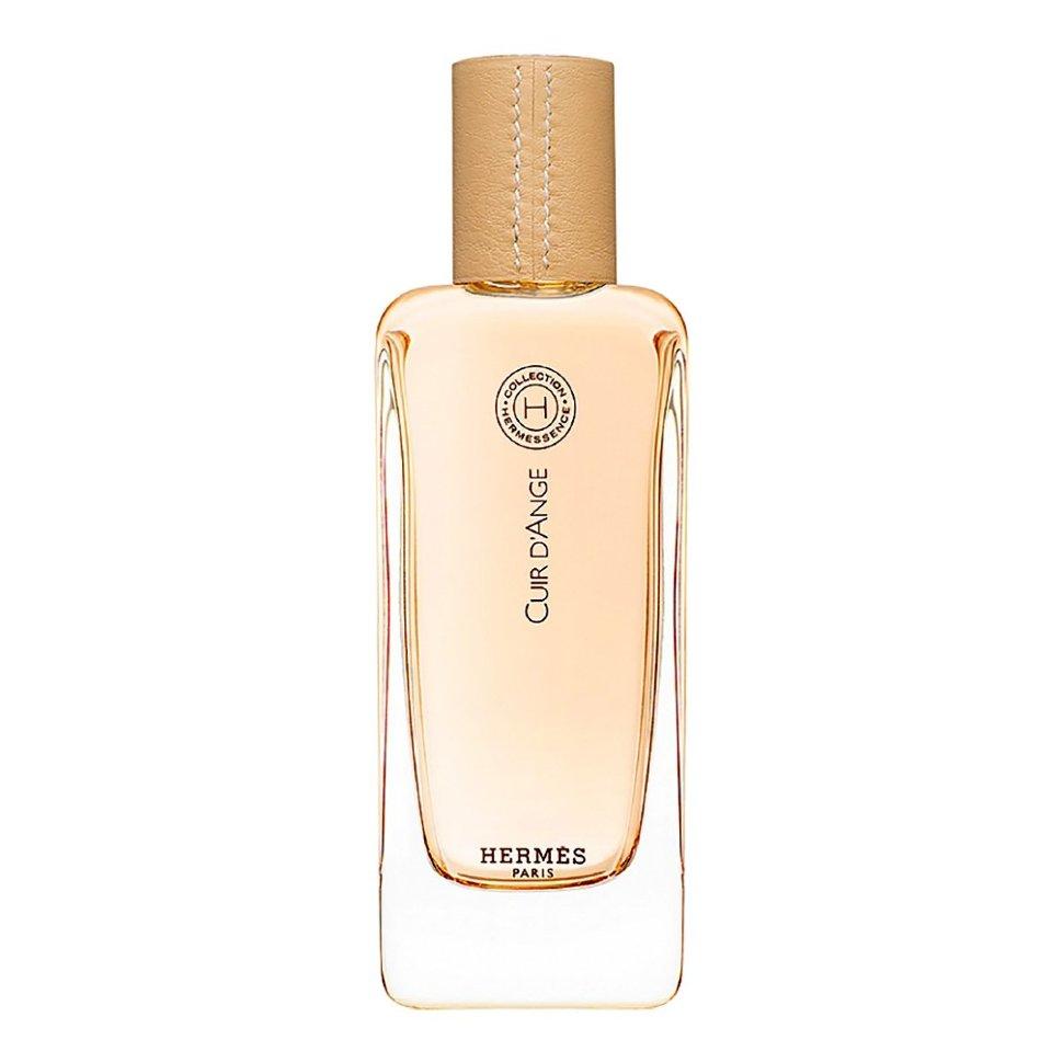 Hermessence Cuir d'Ange, Hermes (ок. 15 000 р.) – стать обладательницей этого аромата с приятным теплым дыханием захочет каждый.