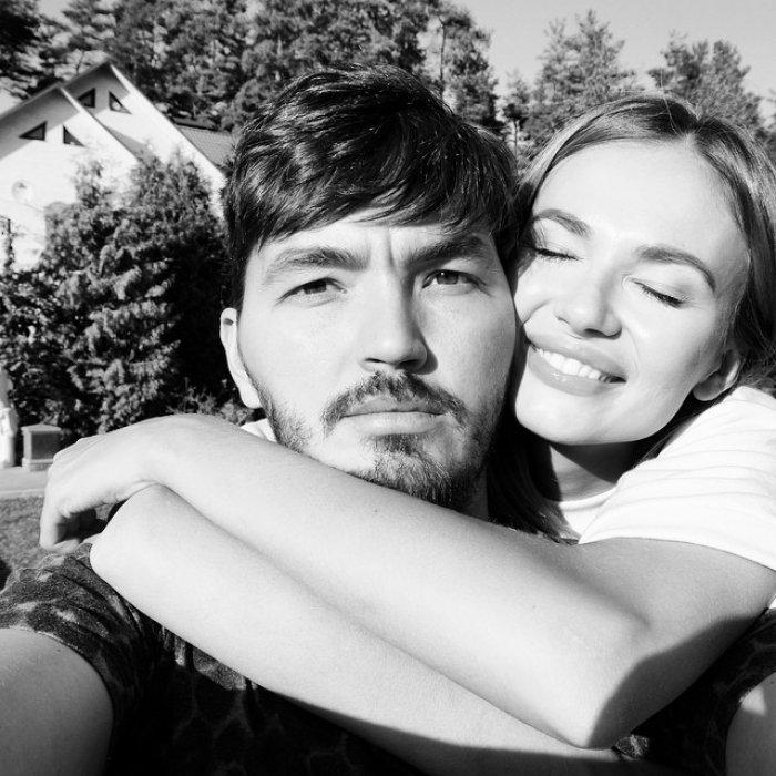 Маша Троцко и Степан Малохатько