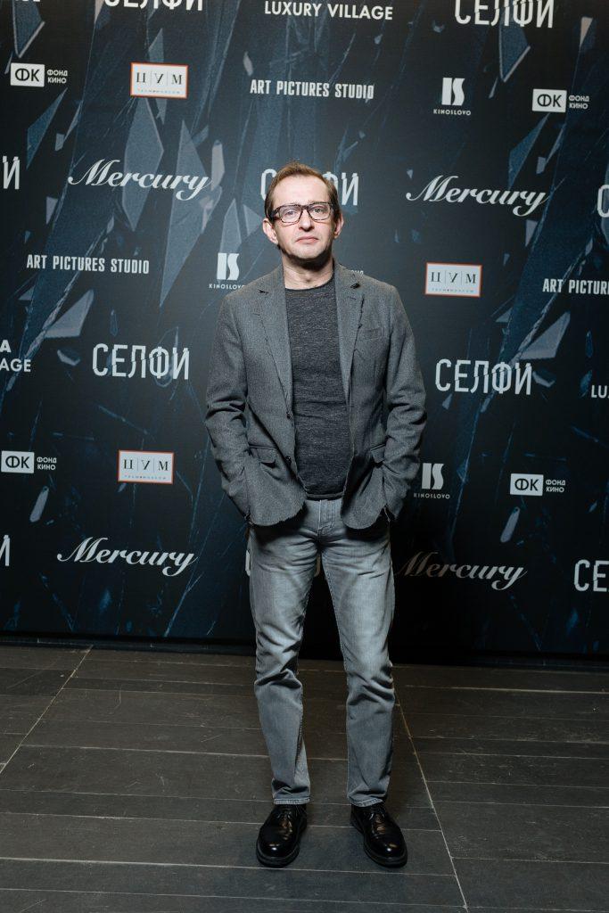 Константин Хабенский собирает театральную обувь известных актеров