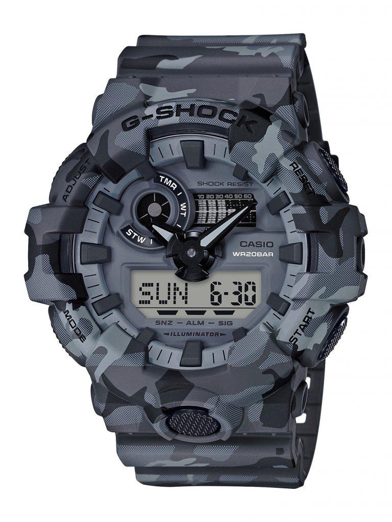 Часы G-SHOCK, 10990 руб.