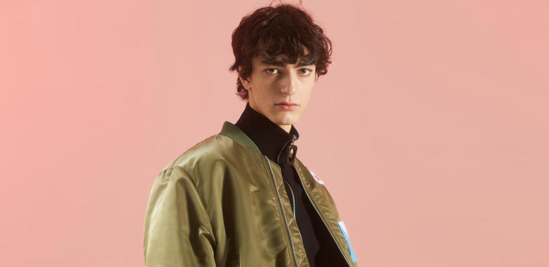 Новое поколение: модель Гена Малинин об участии в шоу Givenchy, интервью для NY Times и «сливах» с показов