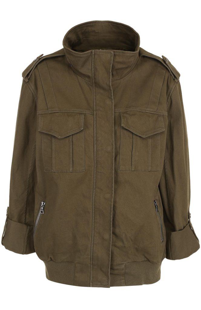 Куртка ALICE + OLIVIA, 23600 руб.