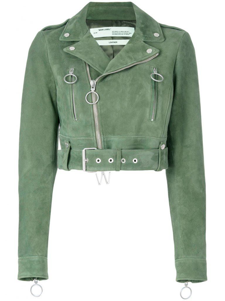 Куртка OFF-WHITE , 125400 руб.