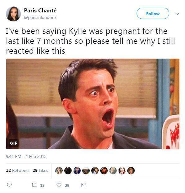 Я 7 месяцев была уверена, что Кайли Дженнер беременна, и почему на новости о ее беременности я отреагировала так?