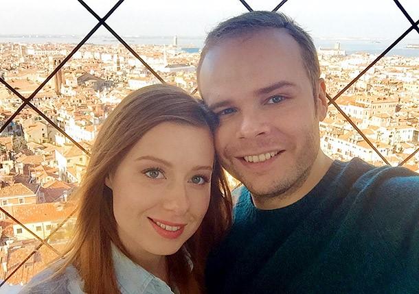 Юля и Саша (@yuliasavicheva)