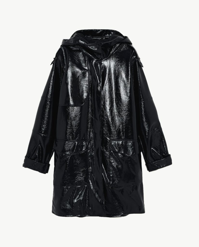 Ветровка Zara, 4999 руб.