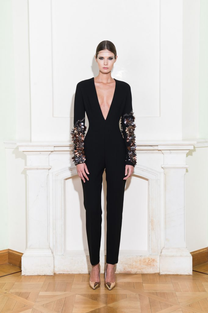 Haute couture 2018
