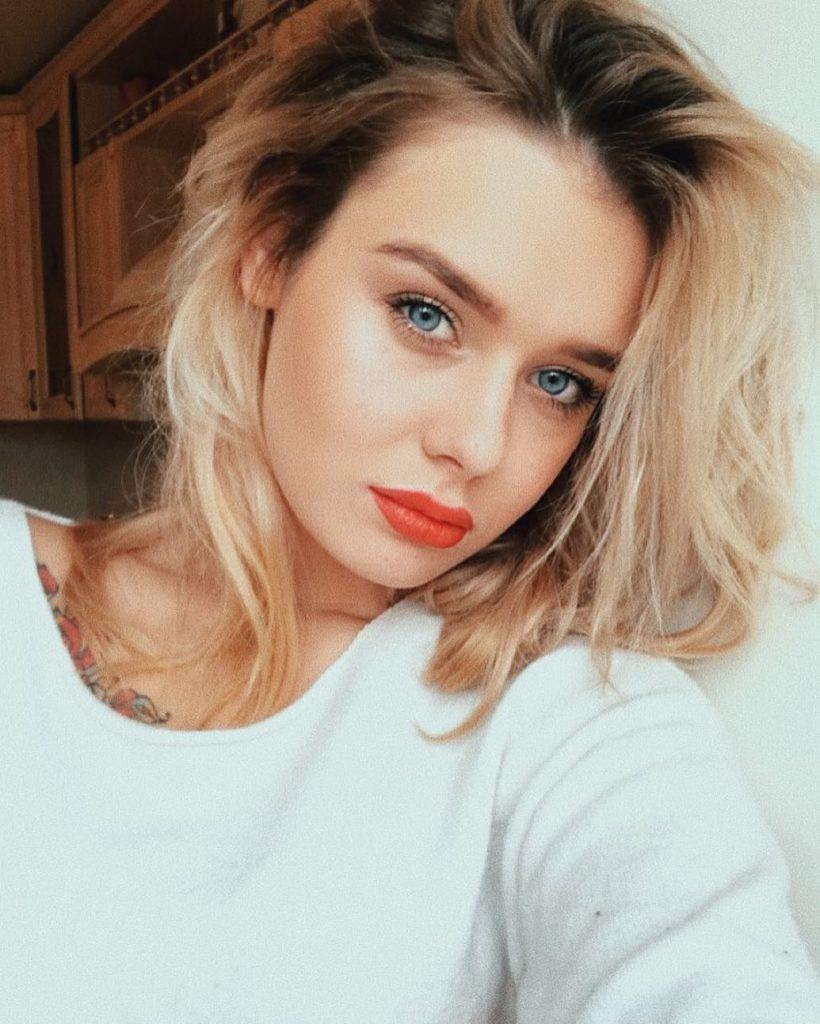 Амелия Фомина