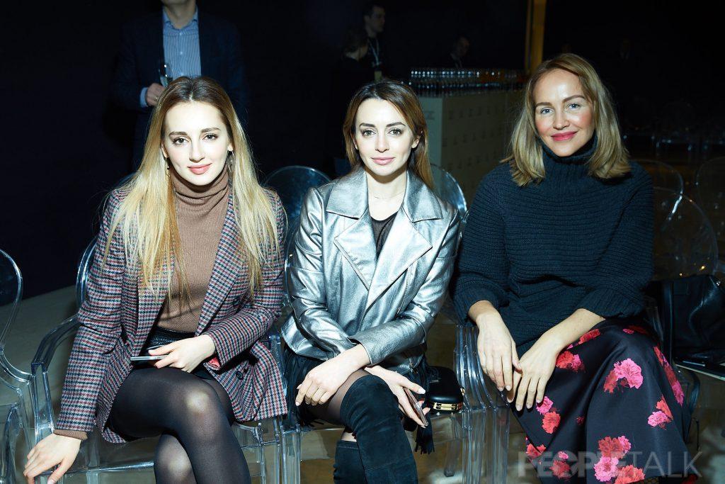 Кристина и Анжелика Каширины, Светлана Родина