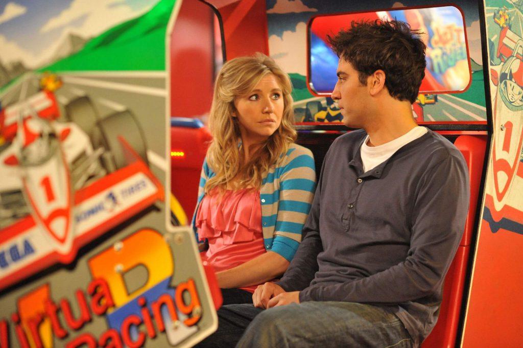 Тед и Стелла