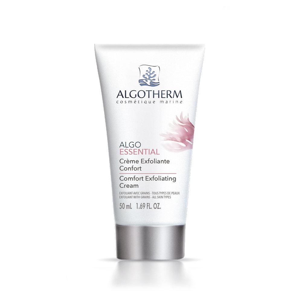Крем-эксфолиант Algotherm Algo Essential Comfort Exfoliating Cream, цена по запросу