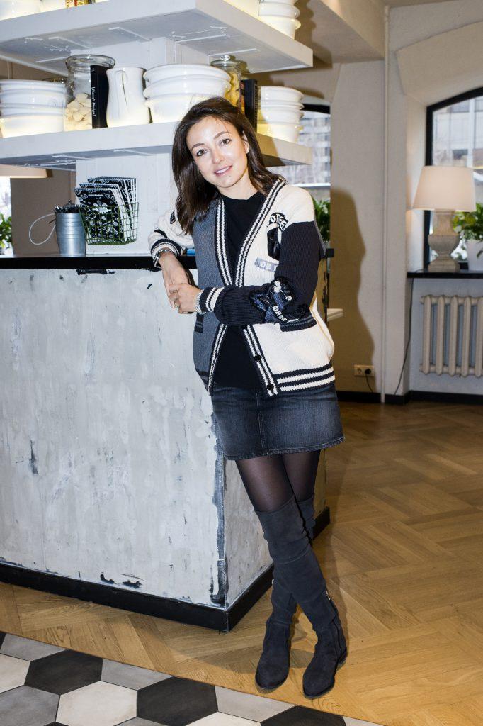 Ирина Вольская