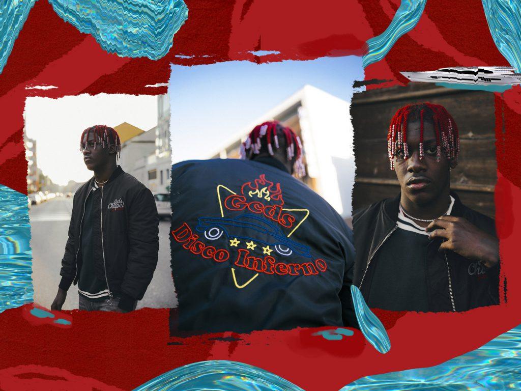 Lil Yachty x Adidas