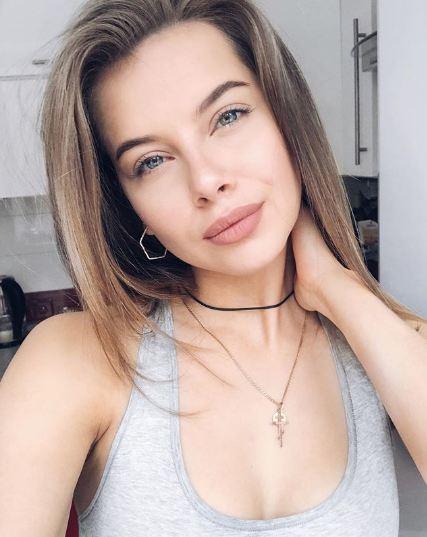 Ольга Ломакина