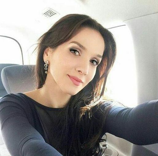 Наталья Орейро