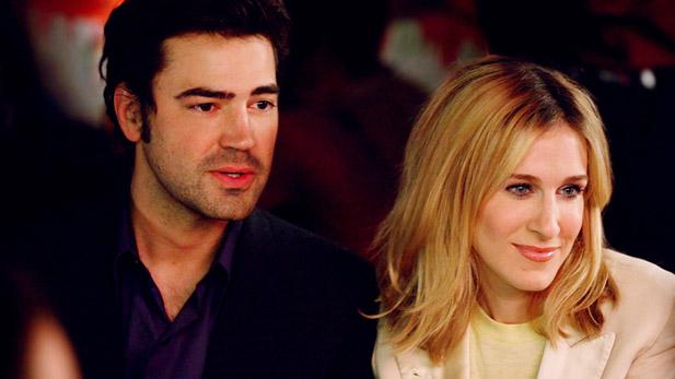 Кэрри и Джек
