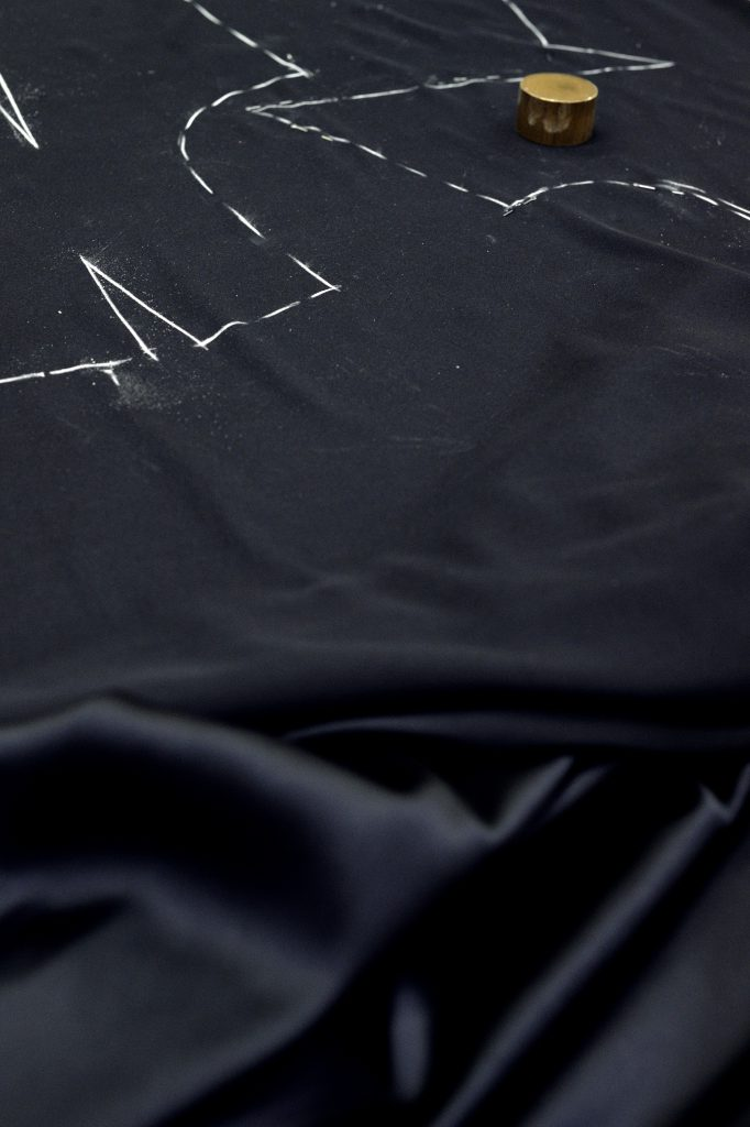 Создание коллекции коллекции haute couture