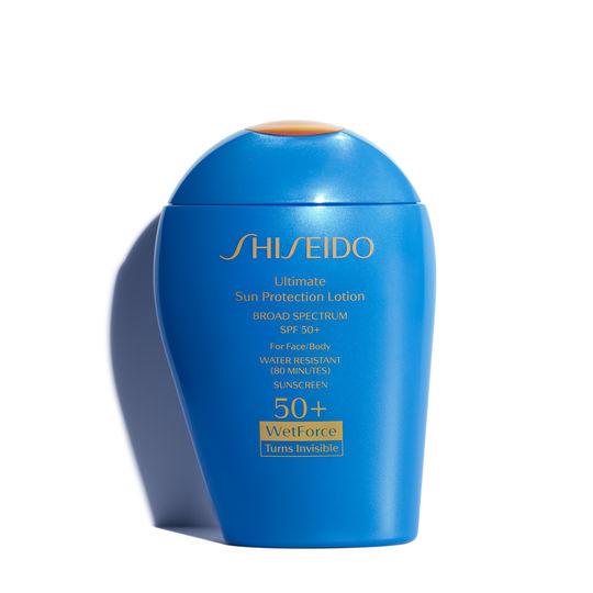 Лосьон Shiseido, 40 $,sephora.com