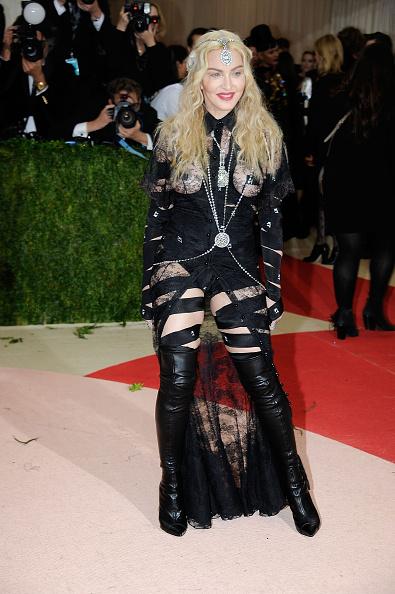 Мадонна (2016)
