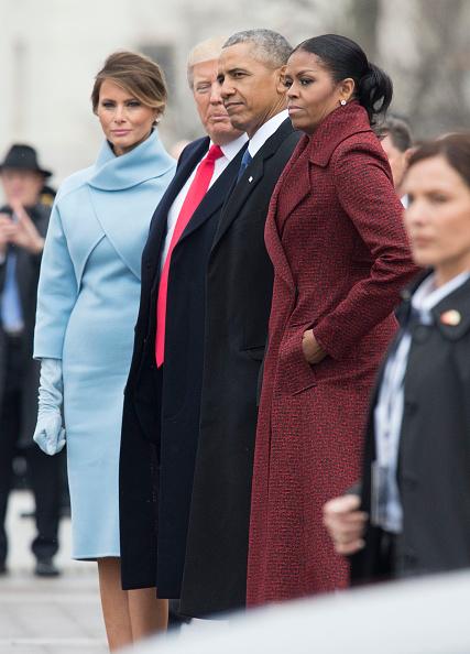 Мишель Обама в Jason Wu