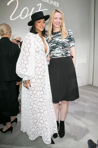 Рианна в Dior