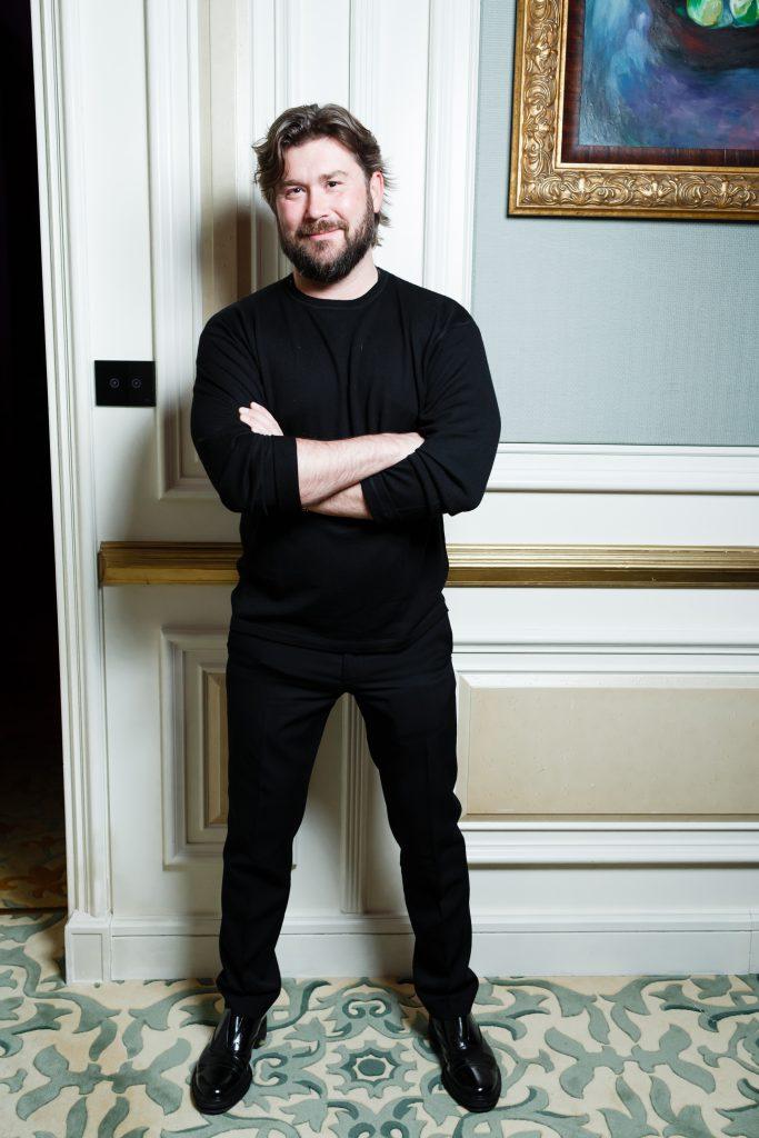 Влад Лисиченко