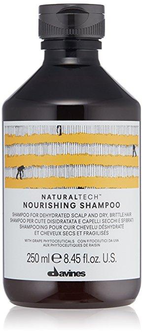 Питательный шампунь для очень сухих и поврежденных волосDavines,28 $,amazon.com