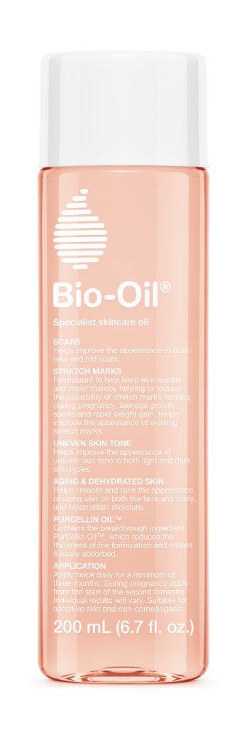 Масло Bio-Oil Multiuse Skincare Oil, 12,99 $ – не дает коже сохнуть и шелушиться.