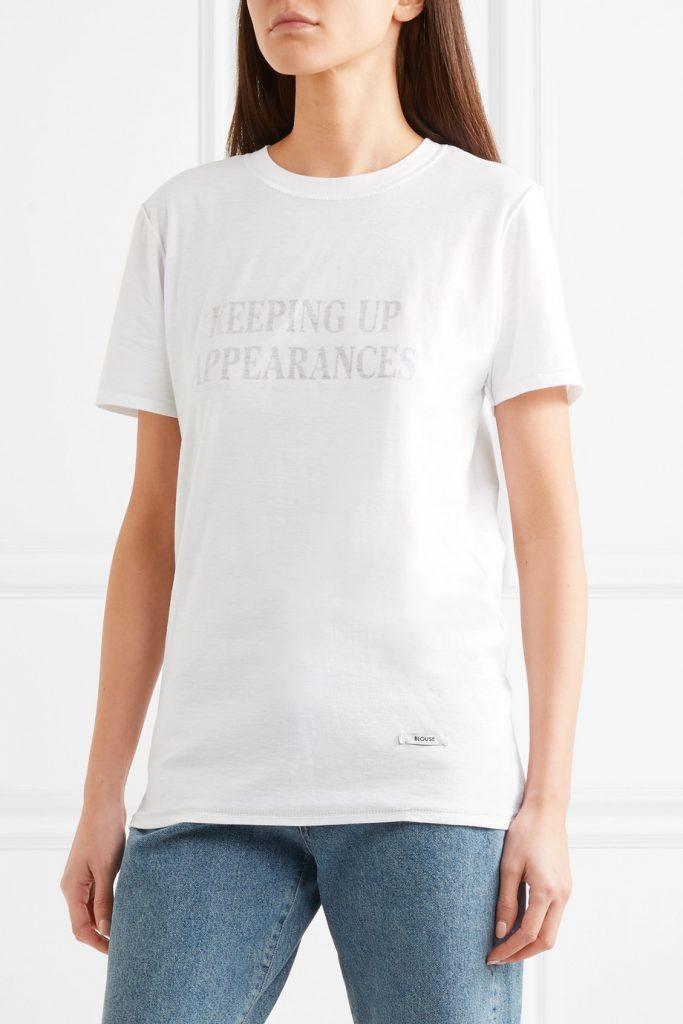 футболка BLOUSE, 3620 руб.