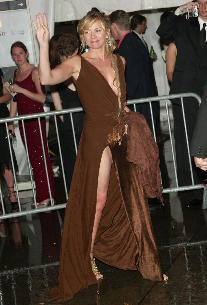 Ким Кэттролл (2004)