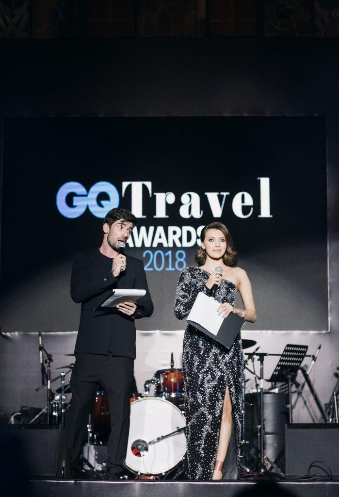 Антон Лаврентьев и Регина Тодоренко