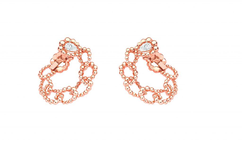 Серьги Dior, цена по запросу