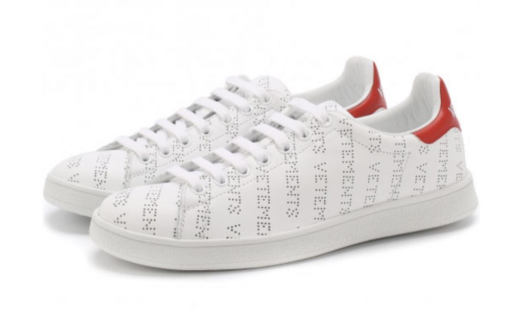 обувь Vetements, 52900 руб.