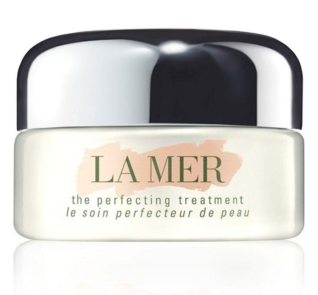 Крем для лица La Mer The Perfecting Treatment, 240 $ – то, что нужно для сохранения молодости кожи.