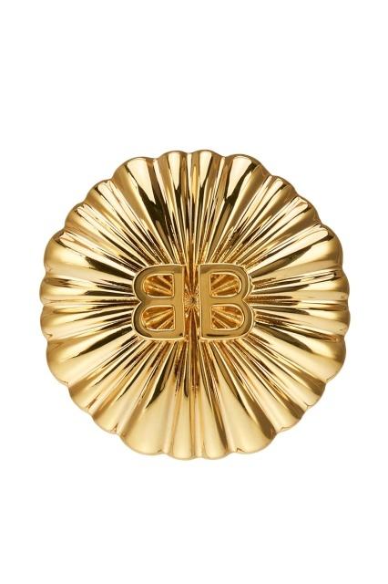 Кольцо BALENCIAGA, 21600 руб.
