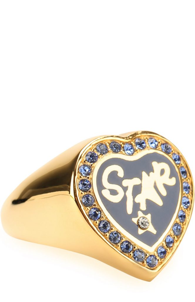 Кольцо DOLCE & GABBANA, 20600 руб.