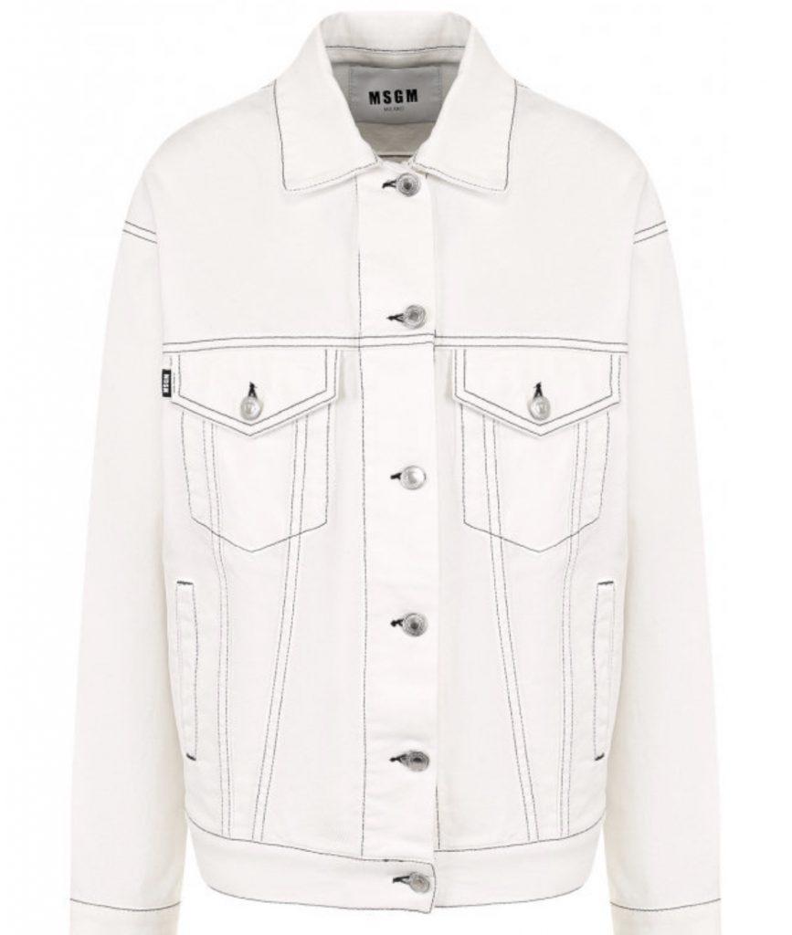 куртка msgm, 27000 руб.