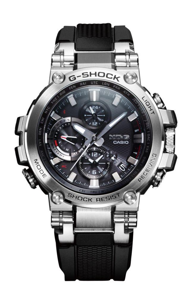 G-Shock MTG-B1000