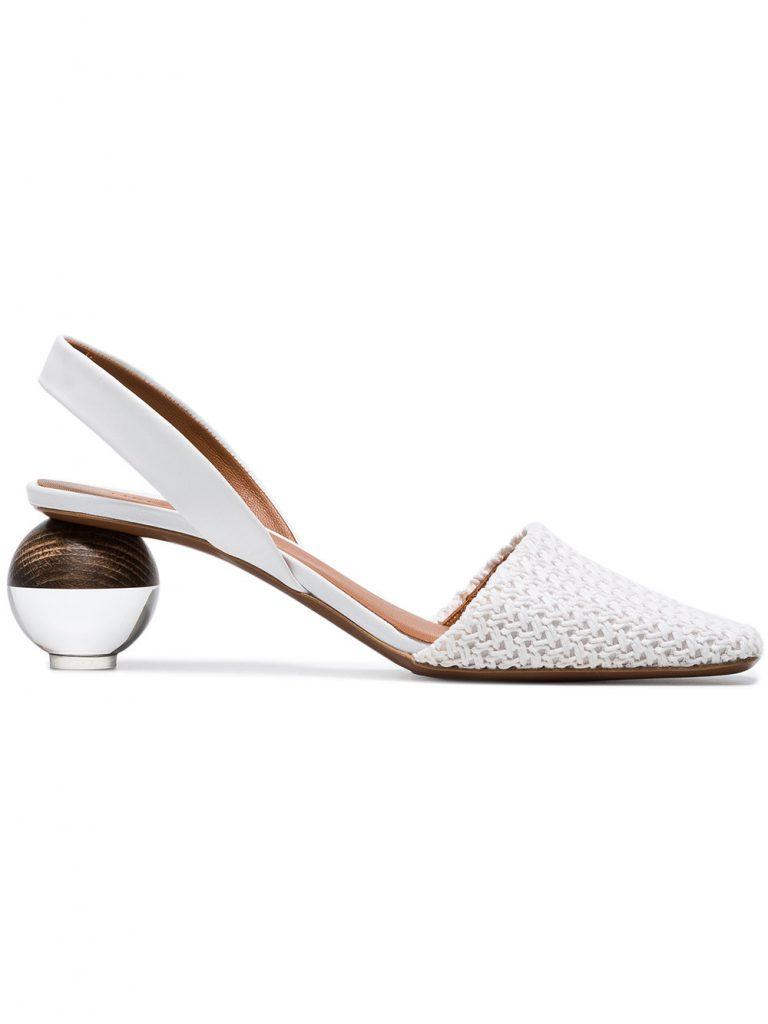 обувь NEOUS, 38000 руб.