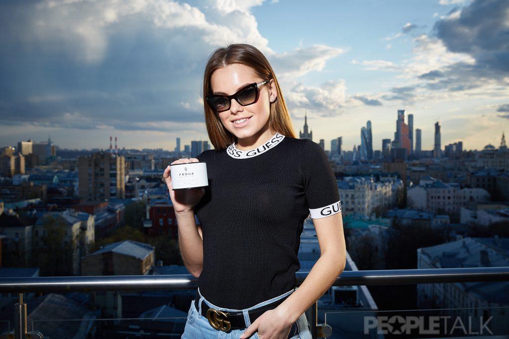Даша Клюкина