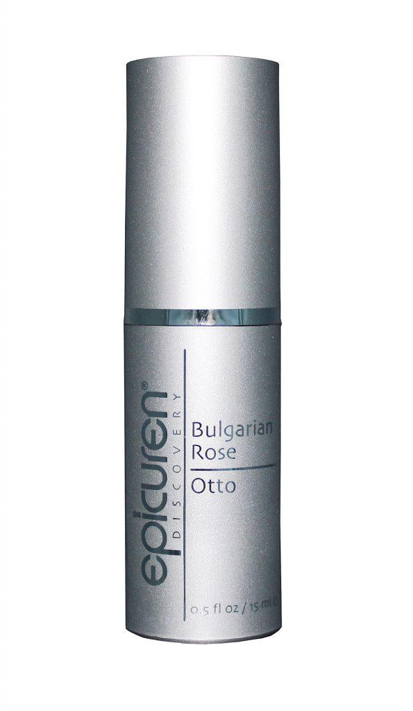 Средство для увлажнения кожи Epicuren Bulgarian Rose Otto, 51,5 $ –поддерживает нужный уровень влаги.