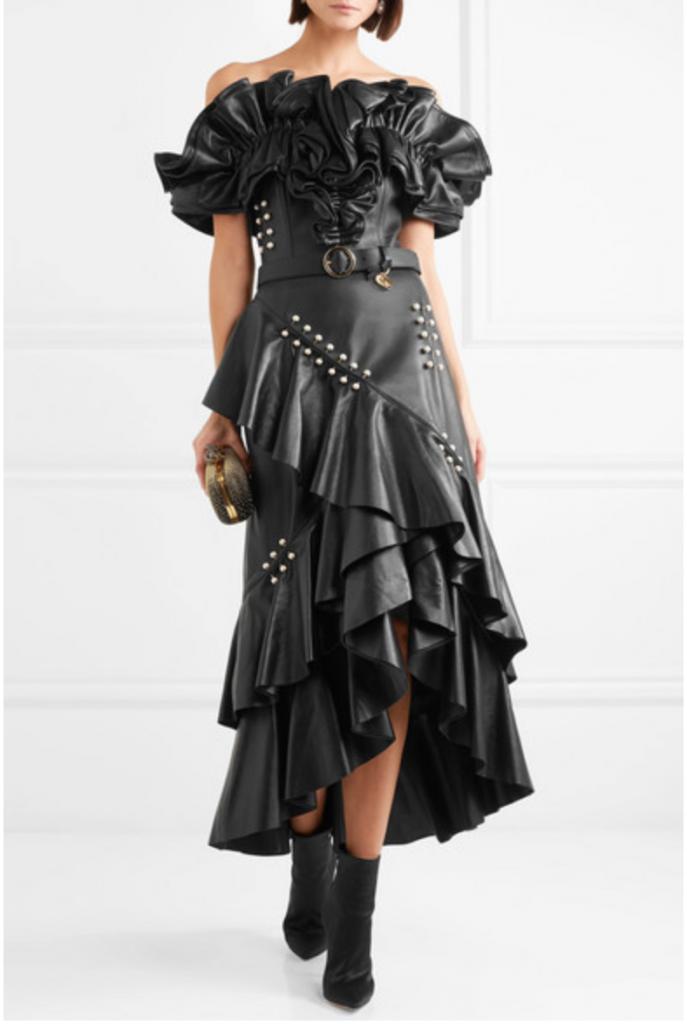 Платье Rodarte