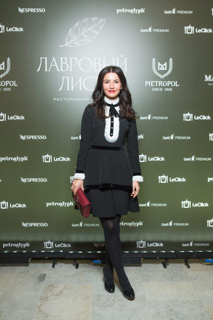 Виктория Сощенко