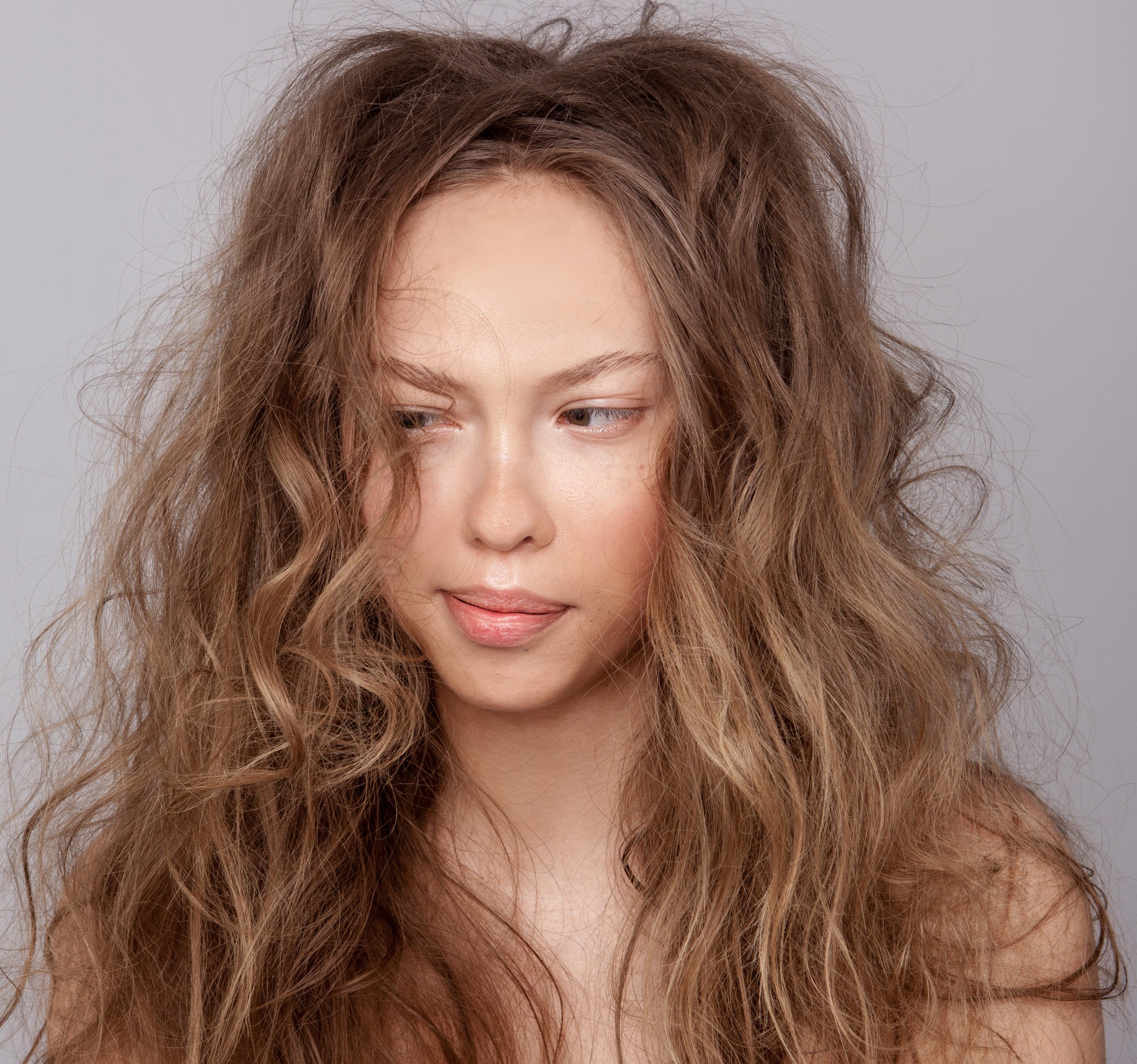 Косметика для волос как выбрать правильно