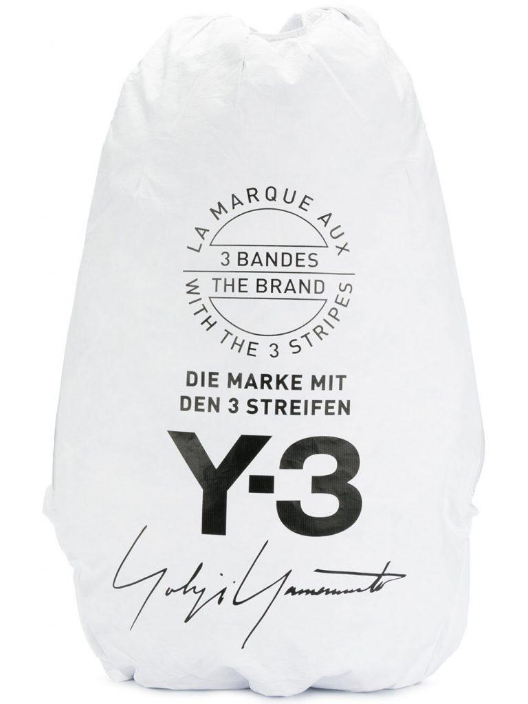 рюкзак Y-3, 11500 руб.