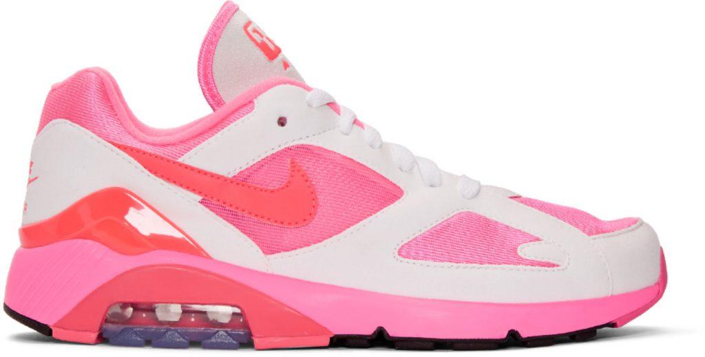 Nike x Comme des Garçons Homme Plus, $221 (ssense.com)